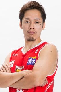 岡田慎吾選手、2016-17シーズン ...